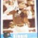 2006 Fleer Tradition Sepia Craig Biggio #21 Astros
