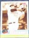 2006 Fleer Tradition Sepia Ramon Hernandez #115 Orioles