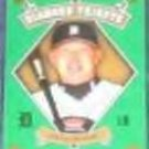 2006 Fleer Trad. Diamond Tribute Chris Shelton #DT11