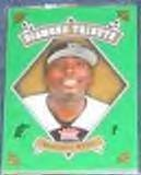 2006 Fleer Trad. Diamond Tribute Dontrelle Willis #DT12