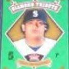 2006 Fleer Trad. Diamond Tribute Felix Hernandez #DT23