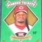 2006 Fleer Trad. Diamond Tribute Ken Griffey Jr #DT2