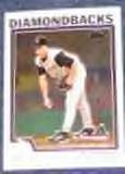 2004 Topps Chrome Matt Mantei #162 Diamondbacks