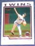 2004 Topps Chrome Joe Mays #175 Twins