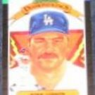 1989 Donruss Diamond Kings Kirk Gibson #15 Dodgers
