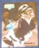 1993 Pinnacle Idols Alex Arias #483