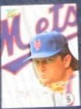 1992 Studio Bret Saberhagen #112 Mets