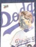 1992 Studio Brett Butler #9 Dodgers