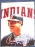 1992 Studio Carlos Baetga #50 Indians