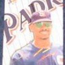 1992 Studio Derek Bell #18 Padres