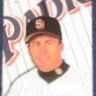 1992 Studio Craig Shipley #130 Padres