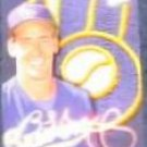 1992 Studio B.J. Surhoff #174 Brewers