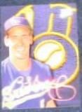 1992 Studio B.J. Surhoff #174 Brewers
