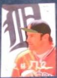 1992 Studio Kirk Gibson #165 Tigers