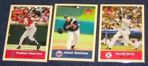 2005 Johan Santana AL CY Young