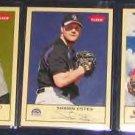 2005 Fleer Tradition Roger Cedeno #96 Cardinals