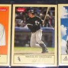 2005 Fleer Tradition Luis Gonzalez #30