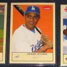 2005 Fleer Tradition Cesar Izturis #113