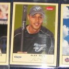 2005 Fleer Tradition Alex Rios #202