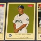 2005 Fleer Tradition Ramon Santiago #220