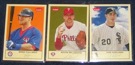 2005 Fleer Tradition Kevin Millwood #168