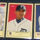 2005 Fleer Tradition Ryan Madson #142