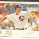 2005 Fleer Tradition Mark Prior #282