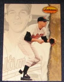 1994 Brooks Robinson #10