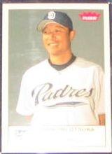 2005 Fleer Tradition Akinori Otsuka #272 Padres