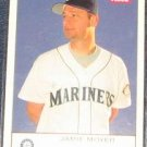 2005 Fleer Tradition Jamie Mayer #242 Mariners
