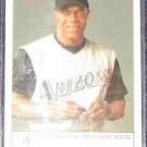 2005 Fleer Tradition Quinton McCracken #130 Diamondback