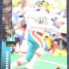 1994 UD Electric Silver O.J. McDuffie #149 Dolphins