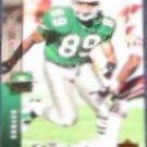1994 UD Electric Silver Calvin Williams #202 Eagles