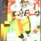 1994 UD Electric Silver Rod Woodson #293 Steelers