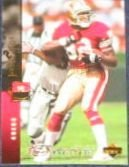 1994 UD Electric Silver John Taylor #295 49ers