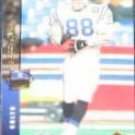 1994 UD Electric Silver Kerry Cash #132 Colts