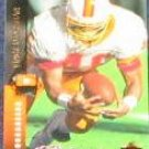 1994 UD Electric Silver Vince Workman #177 Buccaneers