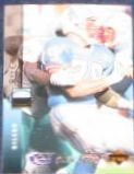 1994 UD Electric Silver Ray Childress #209 Oilers