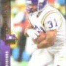 1994 UD Scottie Graham #257 Vikings