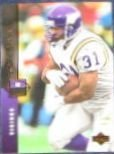 1994 UD Scottie Graham #257 Vikings