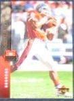 1994 UD Glyn Milburn #248 Broncos