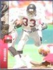 1994 UD Erric Pegram #242 Falcons