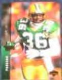 1994 UD Leroy Butler #210 Packers