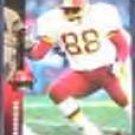 1994 UD James Jenkins #208 Redskins