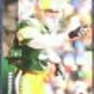 1994 UD George Teague #190 Packers