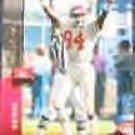 1994 UD Willie Davis #180 Chiefs