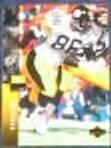 1994 UD Eric Green #173 Steelers