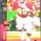 1994 UD Keith Cash #163 Chiefs