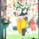1994 UD Edgar Bennett #160 Packers