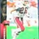 1994 UD Chuck Cecil #151 Cardinals